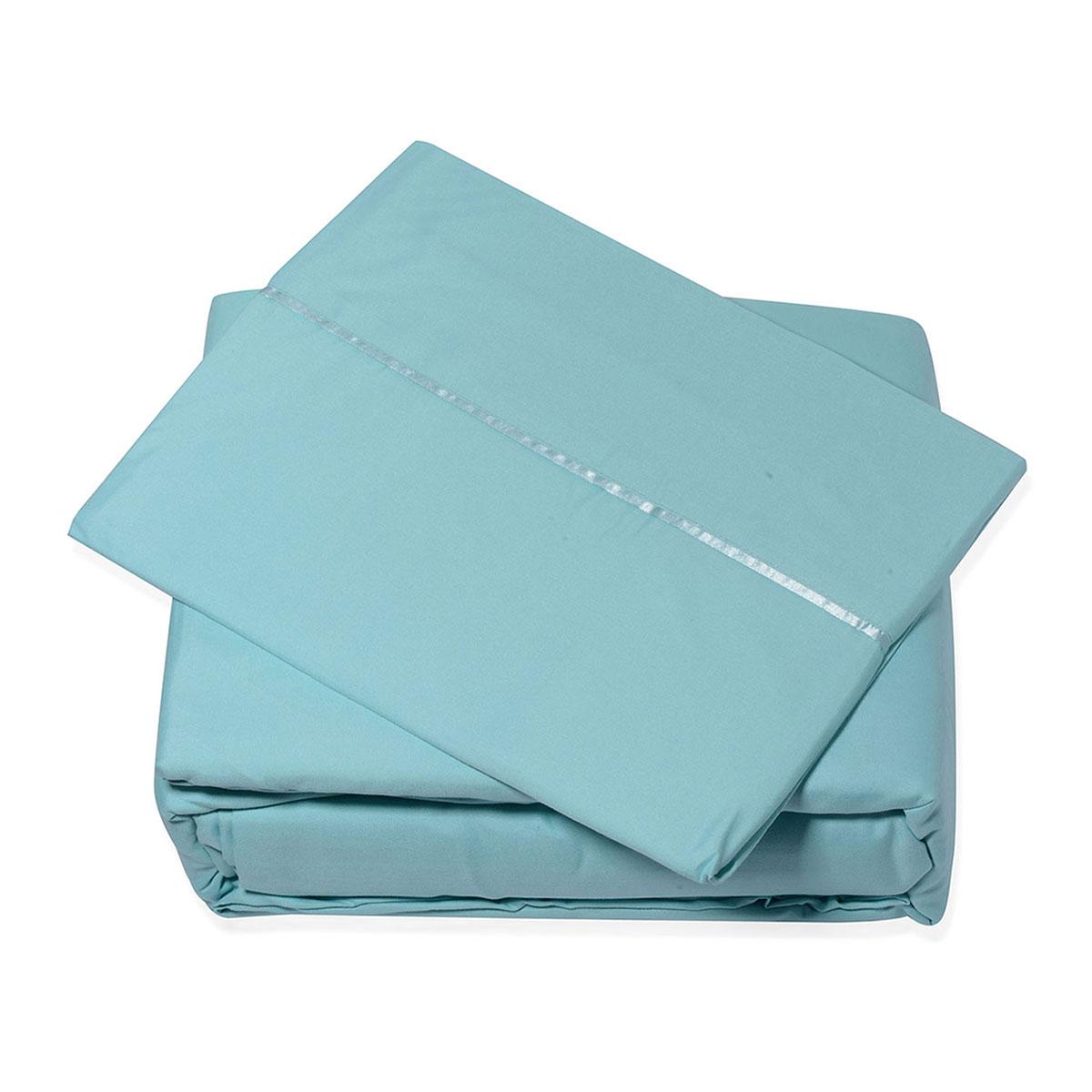 Lexington 2800 Aqua Microfiber 6 Piece Sheet Set (Queen) 3090682