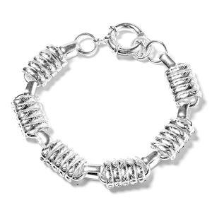 Stainless Steel Bracelet (7.75 In)