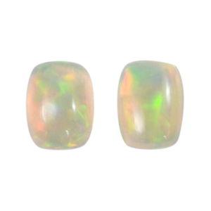 Ethiopian Welo Opal (Cush 8x6 mm) TGW 1.50 cts.