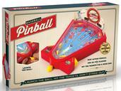 Desktop Baseball Pinball Game