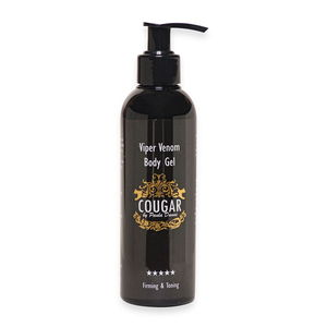 Cougar Beauty Viper Venom Body Gel 7 fl oz