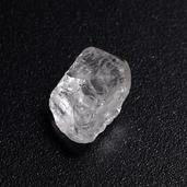 White Aquamarine Rough Gemstone (Free Size Varies) TGW 7.50 Cts.