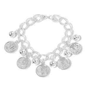 Stainless Steel Bracelet (8.50 In)