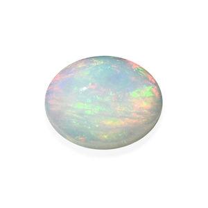 Ethiopian Welo Opal (Ovl 11x9 mm) TGW 1.78 cts.