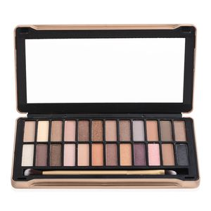 Holiday Gift Special MGI Beauty Exposed -24 Eyeshadow Pallet