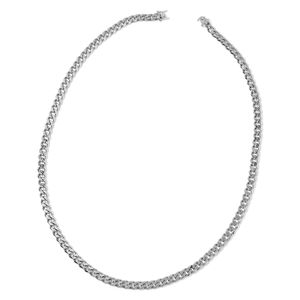 Stainless Steel Necklace (36 in)