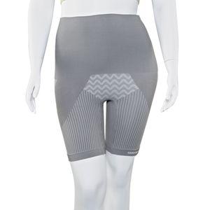 SANKOM Grey Slimming & Posture Shaper with Bamboo Fibers (L/XL)
